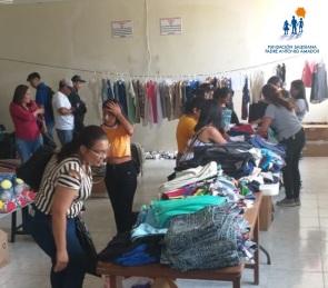 Mercado de Pulgas 2019
